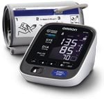Omron 785 IntelliSense Blood Pressure Monitor w/Comfit Cuff- BP785