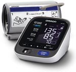 Omron BP-785 IntelliSense Blood Pressure Monitor w/Comfit Cuff