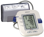 Shop for Omron Deluxe Blood Pressure Monitor with ComFit Cuff - HEM-711DLX & more Omron BP monitors at ADW Diabetes