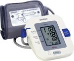 Omron Automatic Blood Pressure Monitor - HEM-711AC