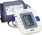 Shop for Omron Automatic Blood Pressure Monitor - HEM-711AC & more Omron BP monitors at ADW Diabetes