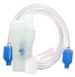 Omron Nebulizer Kit with Air Tube, Mouthpiece and Medication Cup - C900