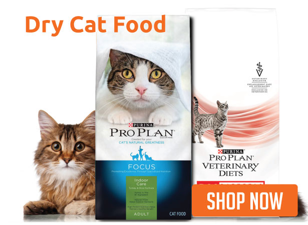 Shop All Purina Dry Cat Food