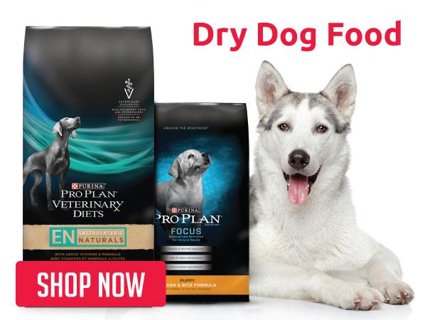 Shop All Purina Dry Dog Food