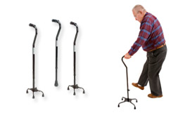 Shop for Medline Canes at ADW Diabetes