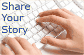 Share Your Diabetes Story