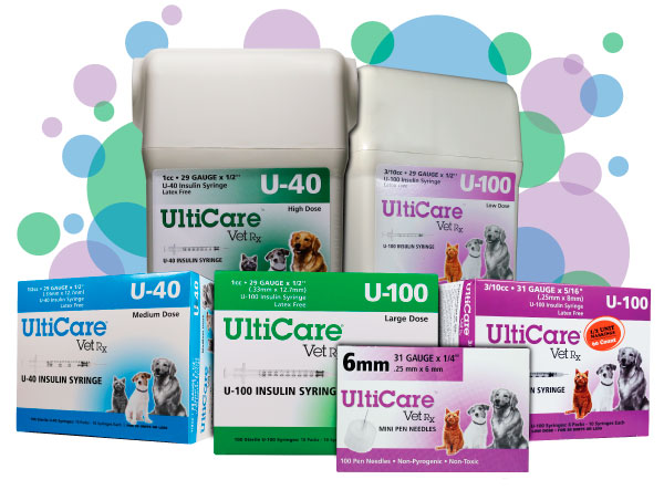 Ulticare Products