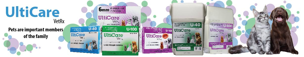 Ulticare VetRx Features