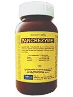 Virbac Pancrezyme Powder for Cats & Dogs 12oz bottle $ 155.74