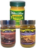 Walden Farms Peanut Butter