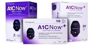 A1c Testing Supplies
