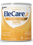 Abbott Elecare Jr. Vanilla 14.1oz Hypoallergenic Can Case of 6 thumbnail