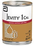 Abbott Jevity 1 Cal Isotonic Liquid Nutrition w/Fiber 1 Liter 8-Pack thumbnail