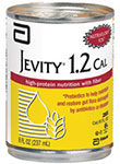 Abbott Jevity 1.2 Cal High Protein With Fiber & NutraFlora 1500ml Each