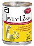 Abbott Jevity 1.2 Cal High Protein With Fiber & NutraFlora 1000ml Each