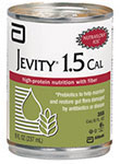 Abbott Jevity 1.5 Cal High Protein w/Fiber Institutional 1500ml Each