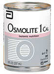 Abbott Osmolite 1 Cal Ready To Hang Institutional 1000ml Each