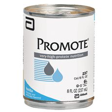 Abbott Promote High Protein Nutrition Ready To Hang 1000ml Case of 8