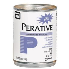 Abbott Perative Peptide Based Nutrition Ready To Hang 1000ml Each