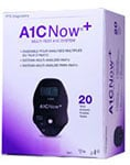 A1CNow Plus Multi Test A1C System - 20 Tests