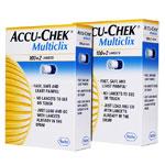 Accu-Chek MultiClix Lancets 204/bx