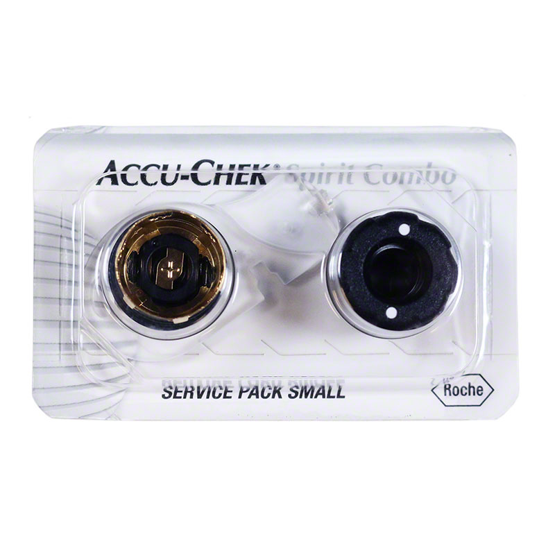 Accu-Chek Spirit Service Pack - Small