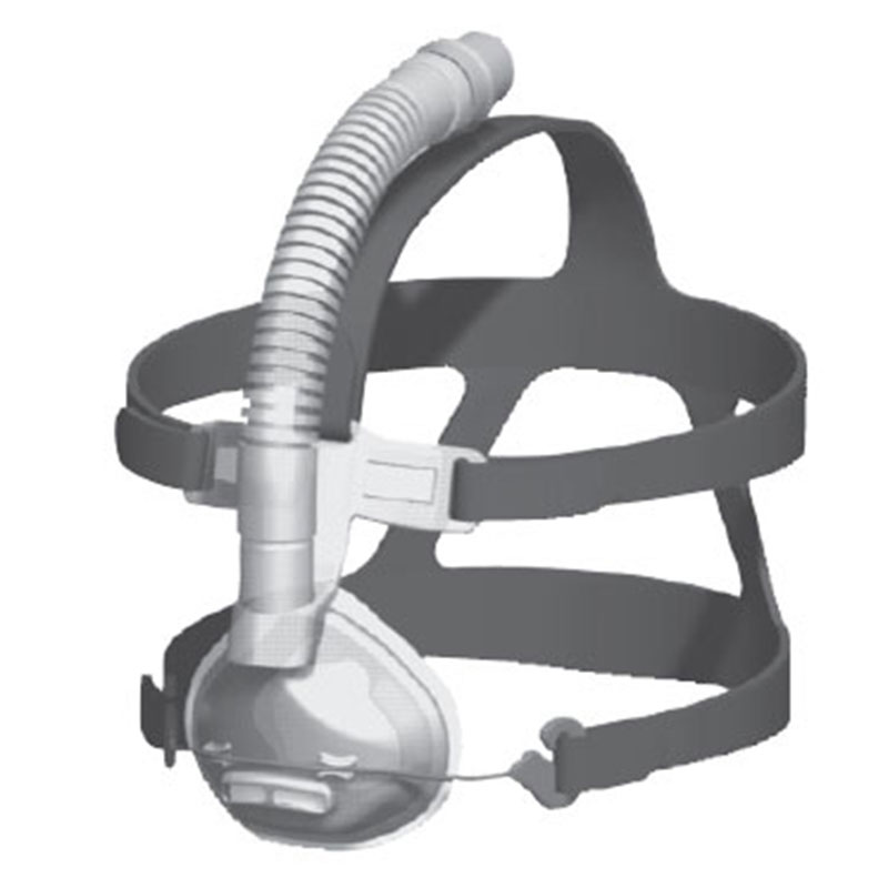 Aclaim 2 Nasal Interface With Headgear Fisher & Paykel HC401A