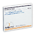 Smith & Nephew Acticoat Seven Day  Dressing 6in x 6in 420241 3-Pack
