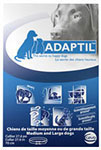 Adaptil Ceva Collar For Medium To Large Dogs thumbnail