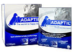 Adaptil Ceva Behavior Treatment Wipes For Dogs 12/box