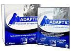 Adaptil Ceva Behavior Treatment Wipes For Dogs 12/box