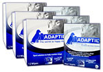 Adaptil Ceva Behavior Treatment Wipes For Dogs 12/box Pack of 3