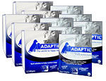 Adaptil Ceva Behavior Treatment Wipes For Dogs 12/box Pack of 6