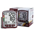 Advocate Speaking Wrist Blood Pressure Monitor SPBP-02