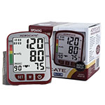Advocate Speaking Wrist Blood Pressure Monitor SPBP-02 thumbnail