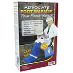 Advocate Foot Warmer and King Size Heating Pad