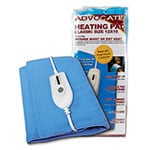 Advocate Diabetic-Friendly Moist & Dry Heating Pad Classic