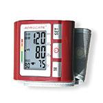 Advocate Automatic Wrist Blood Pressure Monitor 407-FG