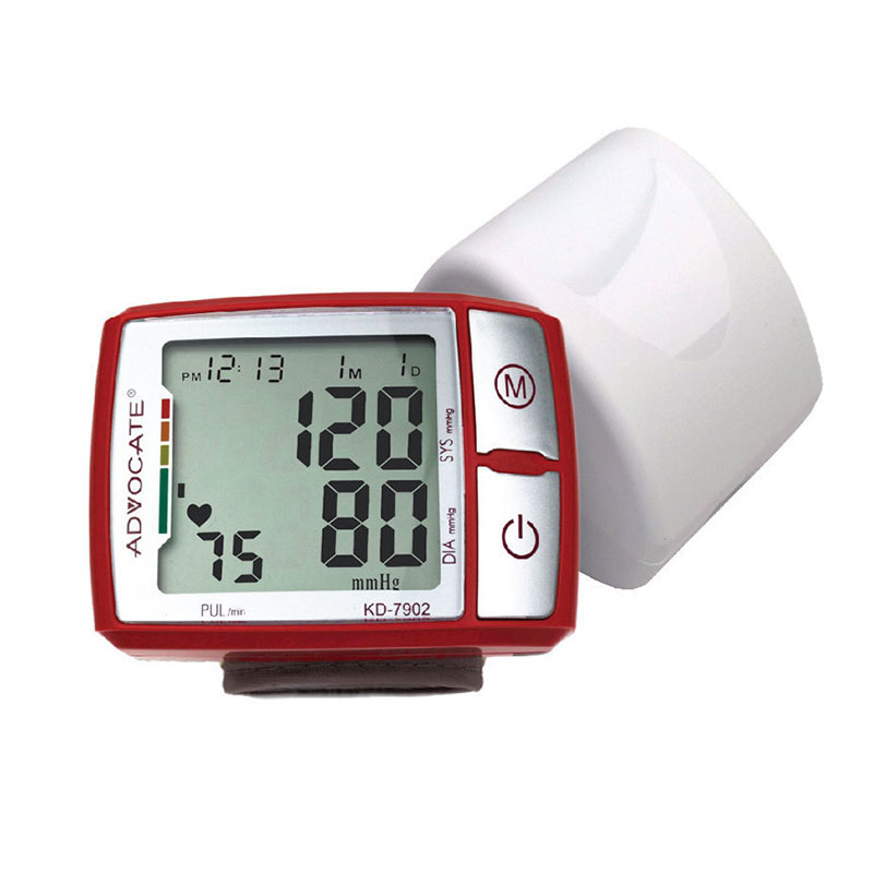 Advocate Wrist Blood Pressure KD-7902
