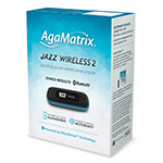 AgaMatrix Jazz Wireless 2 Starter Kit