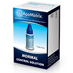 AgaMatrix Control Solution For Presto, Amp, & Jazz Meters - Normal