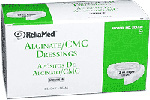 Reliamed 12in Silver Ribbon Alginate, Cmc, 5 per Box