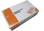 Smith and Nephew Allevyn Plus 7in x 7in  66000806
