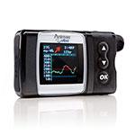 Animas Vibe Insulin Pump & CGM For Intermediate Pediatrics - Black