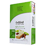 ExtendBar Apple Cinnamon Delight- Case of 15