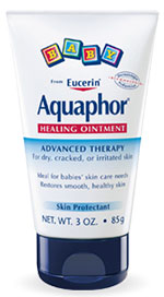 Aquaphor Baby Healing Ointment 14oz - Pack of 3