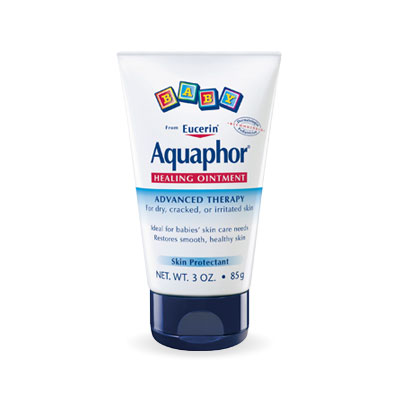 Aquaphor Baby Healing Ointment 3oz - Pack of 6
