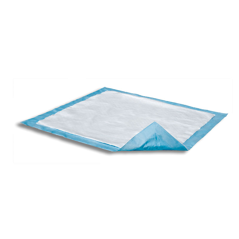 Dri-Sorb Light Absorbent Underpads 17 inch x24 inch - Case of 300