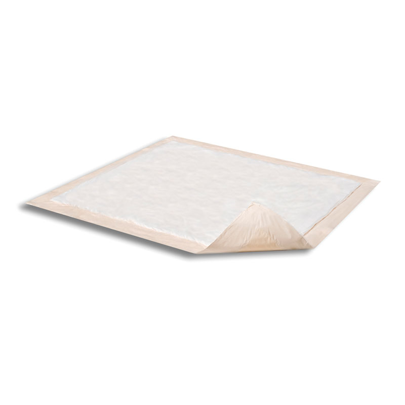 Attends Dri-Sorb Plus Underpads 30 inch x30 inch - Bag of 10