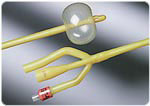Bard Medical 3-Way Lubricath Cont. Irrigation Catheter 30cc 16 FR Each thumbnail
